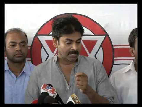 Its Layman's Win, Describes Pawan Kalyan