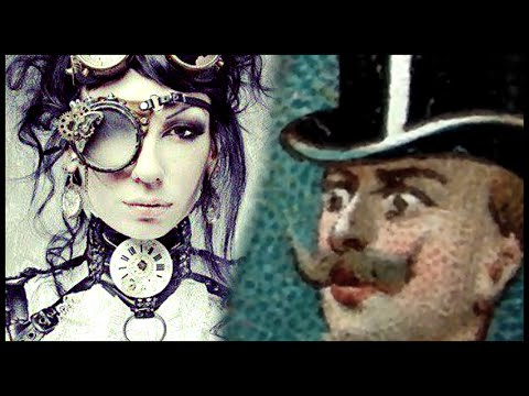 What Is Steampunk DIY? Back To The Future Revolution