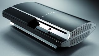 How To Disassemble the Fat Ps3