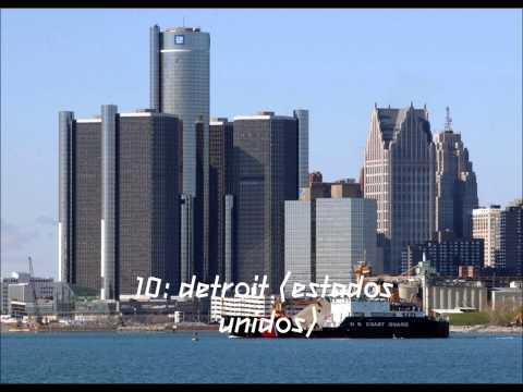 top 20 ciudades abandonadas en el mundo (parte 1) #1