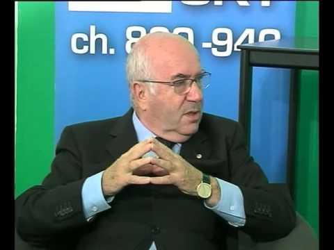 INTERVISTA A CARLO TAVECCHIO - 25 OTTOBRE 2012 - 5/9