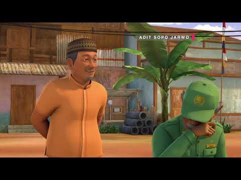 download lagu Adit Sopo Jarwo -  Setiap Hari Pkl 17.30 gratis