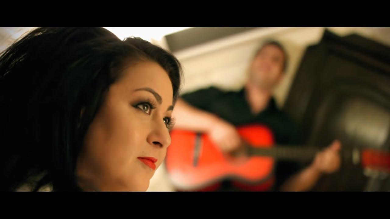Luminita Puscas si Ionut de la Mures - Doar de iubirea ta  (oficial video 2016)