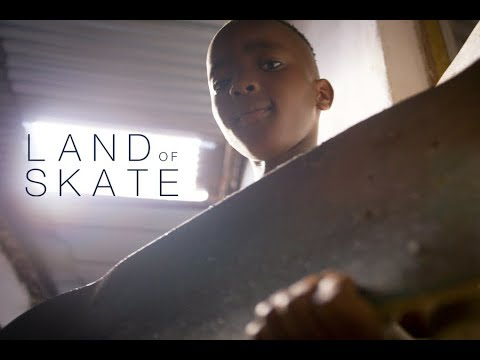 Land of Skate - Meet Soso