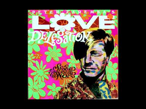 Peter Zaremba's Love Delegation - Some Velvet Morning (Lee Hazlewood&Nancy Sinatra Cover)