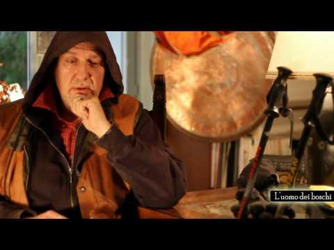 DISCORSO DALLA MONTAGNA L'uomo dei boschi (Musica-regia Raul Lovisoni)