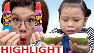 100% NỔI BẬT -- Highlights Funny ❤Susi kids TV❤