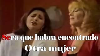 Watch Ana Gabriel Cosas Del Amor video