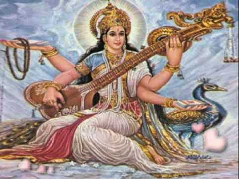 Awesome Sarasvati Maa Bhajan By Anup Jalota video