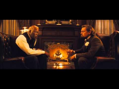 Django Unchained (2013) Trailer (HD)
