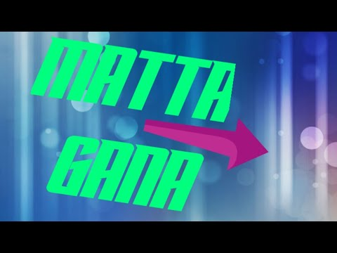Tamil Gana Song(death Gana) video