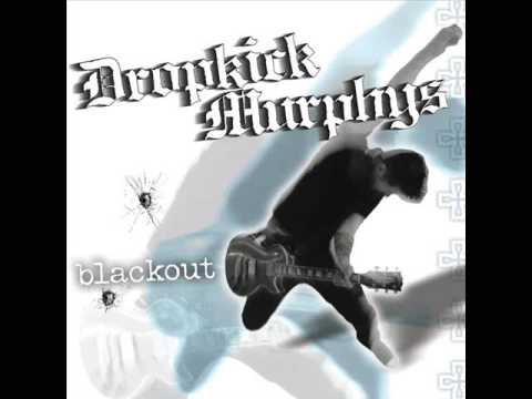 Dropkick Murphys - Bastards On Parade