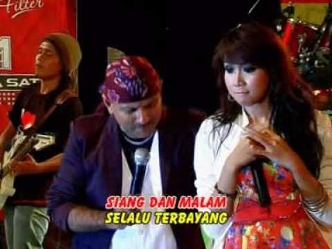 Yus Yunus feat Suliana - Berdayung Cinta (Official Music Video)