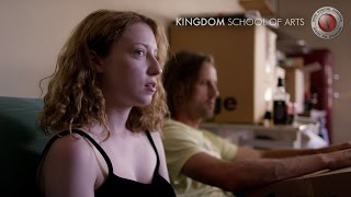 The Nice Guy | Kingdom Drama School | 4K UHD | SHOT ON RED