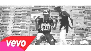 Cr Boy ft. Dygo Boy - 24 sobre 7 ( Video by CrBoyProd. )