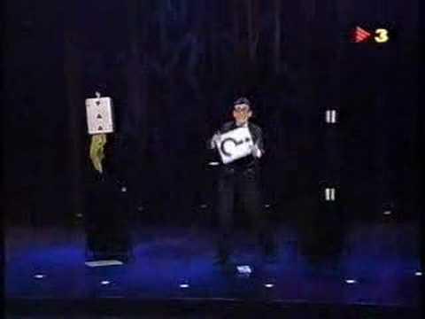 Enric Magoo - 1997 - Striptease