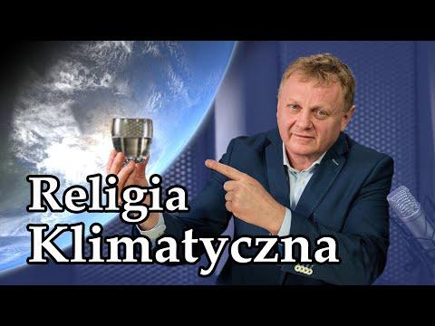 Religia Klimatyczna. Wolność W Remoncie #29