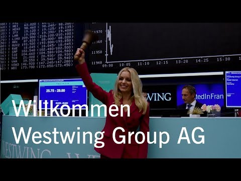 Börsengang (IPO) Westwing Group AG