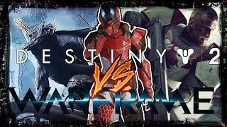 Will Warframe Kill Destiny?
