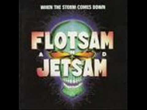Flotsam And Jetsam - Burned Device