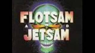 Watch Flotsam  Jetsam Burned Device video