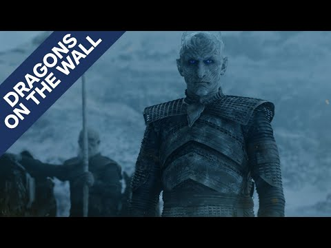 Game Of Thrones Reveals Key To Night King S Defeat
