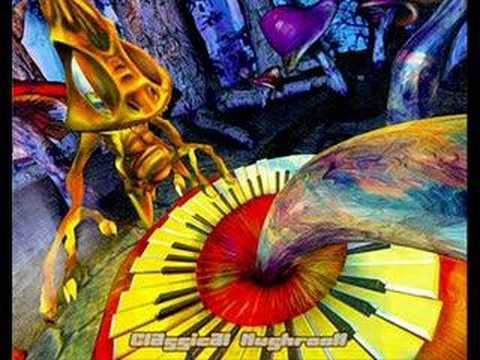 Infected Mushroom - Dracul