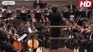 Gustavo Dudamel Hungarian Dance No 5 Brahms
