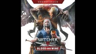 The Witcher 3: Wild Hunt - Blood and Wine Soundtrack - Main Theme (French)