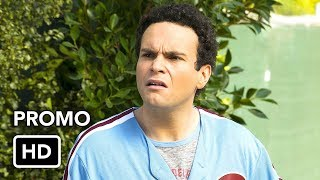 """The Goldbergs 5x21 Promo """"The Opportunity of a Lifetime"""" (HD)"""