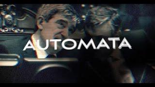 SKYRLA - Automata (Lyric Video)