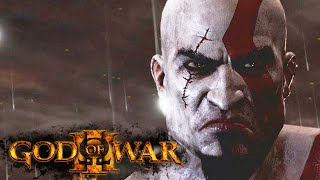 GOD OF WAR 3 CHAOS - Enfrentando o LEVIATHAN! (01)