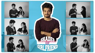 Shades Of Girlfriend | Harshith Reddy | Akhila | Kiran Panthula | Lavangam Digital Factory