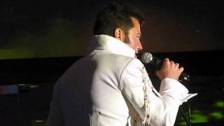 Glenn Bowles -  Promised Land - Elvis Week 2011  Memphis