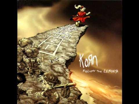 Korn - Earache My Eye