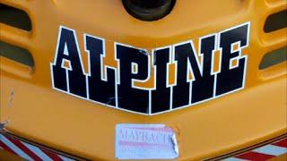 1985 Ski-doo Alpine