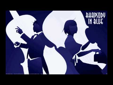 Rhapsody In Blue: Gershwin Music Videos