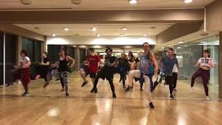 Download Lagu Camila Cabello - Havana ft. Young Thug (GPapa Remix) | Zumba Fitness Gratis STAFABAND