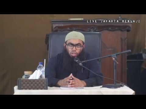 Ust Muhammad Haikal Ali Basyarahil, Lc. - Mengenali Tipu Daya Syaithan