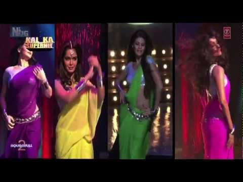 Making of Anarkali Disco Chali Song | House Full 2| Malaika...