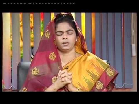 Prarthanai Neram (Tamil) - March 12, 2012