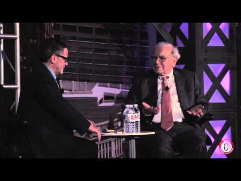 Warren Buffett on what happened in Detroit