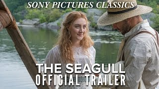 The Seagull | Official Trailer HD (2018)