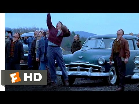 October Sky (4/11) Movie CLIP - Success! (1999) HD