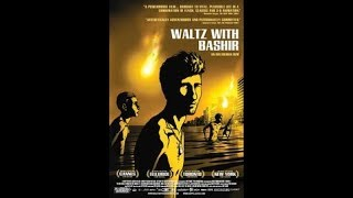 Lebanon War 1982, Waltz With Bashir, English Subs