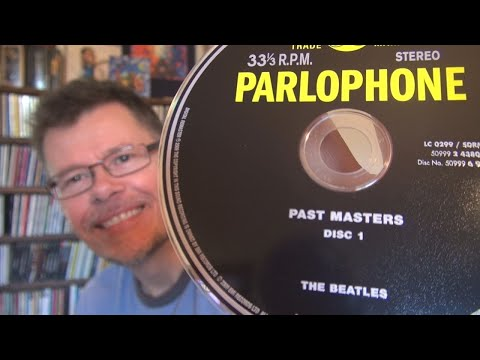 Beatles - Past Masters Vol 1