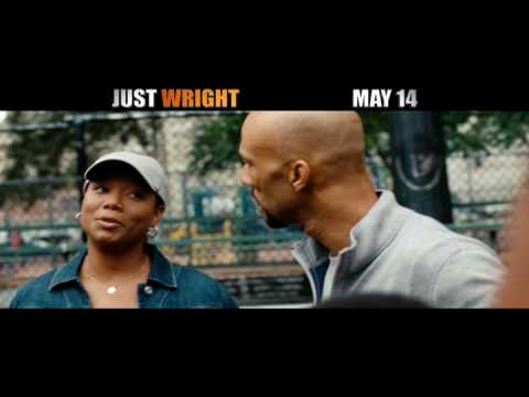 Just Wright - Game video