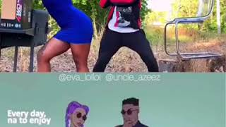 Reekado Banks — Rora (Uncle Azeez Remake)