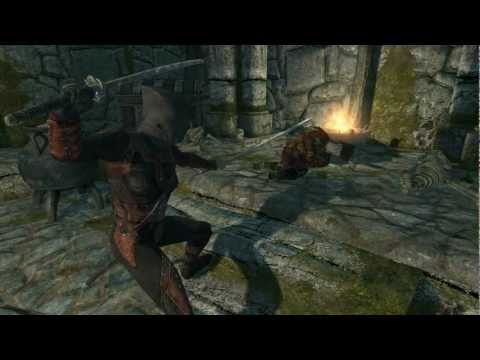 Skyrim - Cicero's Soul for... Me! [Sequel]