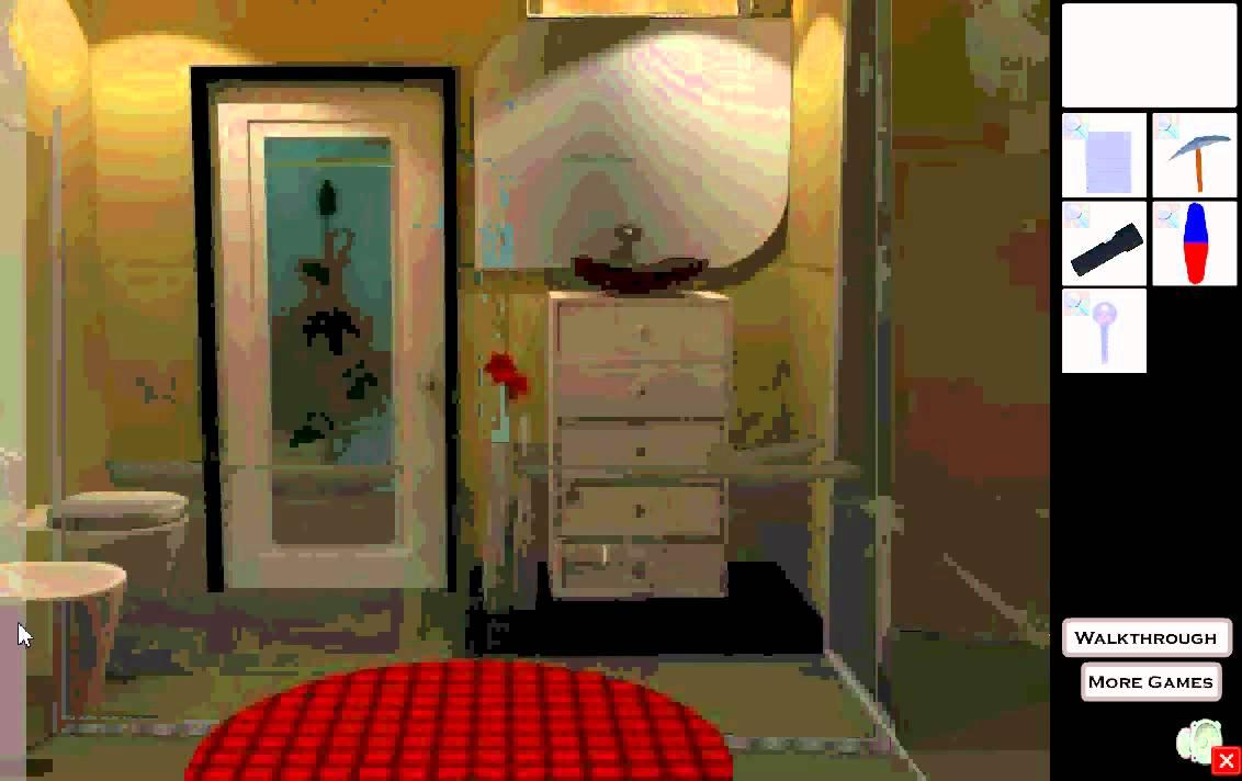 Another Bathroom Escape Walkthrough Youtube